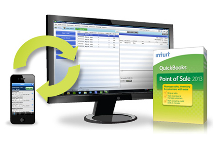 Quickbooks POS Cook County