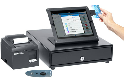 Point of Sale Systems Norman County