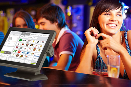 Restaurant POS System Blue Earth County