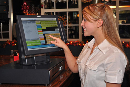 Open Source POS Software Hennepin County